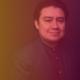 Alejandro Hernandez-Valdez smiling warmly
